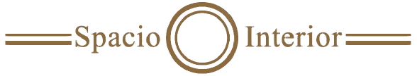 Spacio Interior Logo